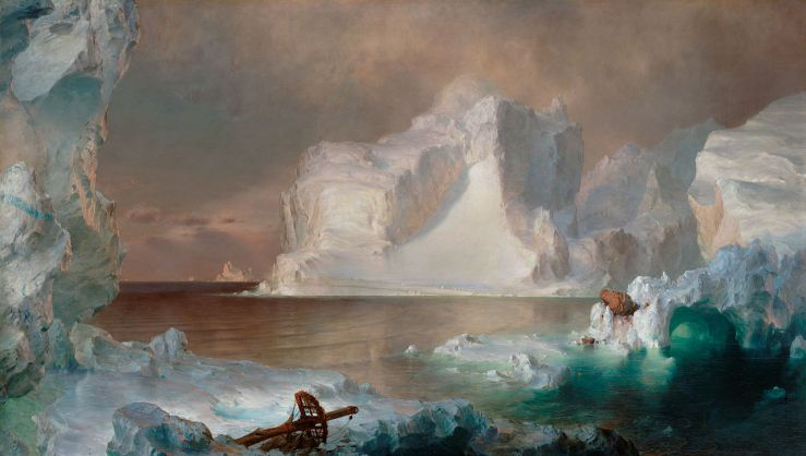 The_Icebergs_(Frederic_Edwin_Church),_1861_(color)