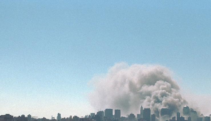 9-11-PaulMorse-NARA