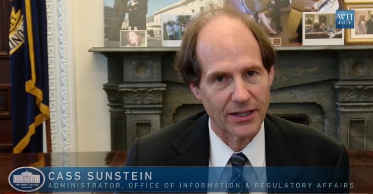 sunstein-informationadmin