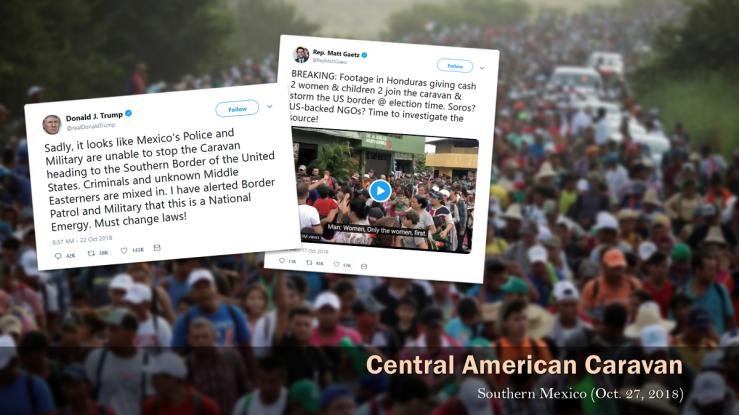 migrantcaravantweets