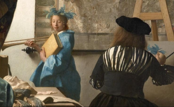 vermeer-artofpainting