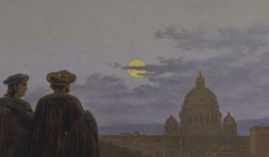 carus-memoriesofrome-1839